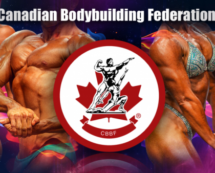 CBBF Natural Physique Championships 2011