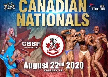 CBBF Open Nationals