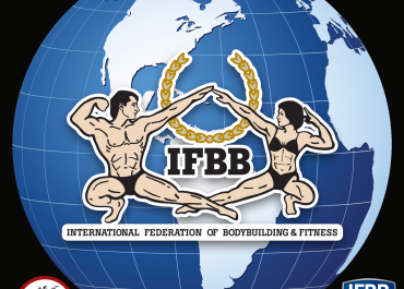 We Are The IFBB